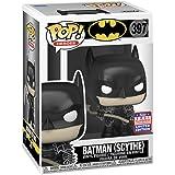 Boneco Pop do Batman com Scythe