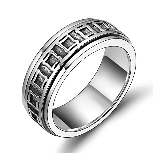simple promise rings for couples