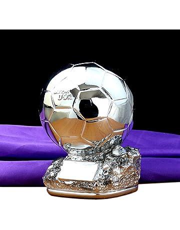 Resinfiguren Motorsport Helm w/ählbar in 3 Gr/ö/ßen oder als 3er-Serie mit Wunschgravur und ausw/ählbarem Sport-Emblem Silber mit Rosegold Henecka Motorsport-Pokal