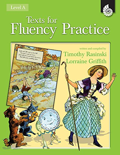 Texts for Fluency Practice: Level A 5th Grade Activities For Christmas