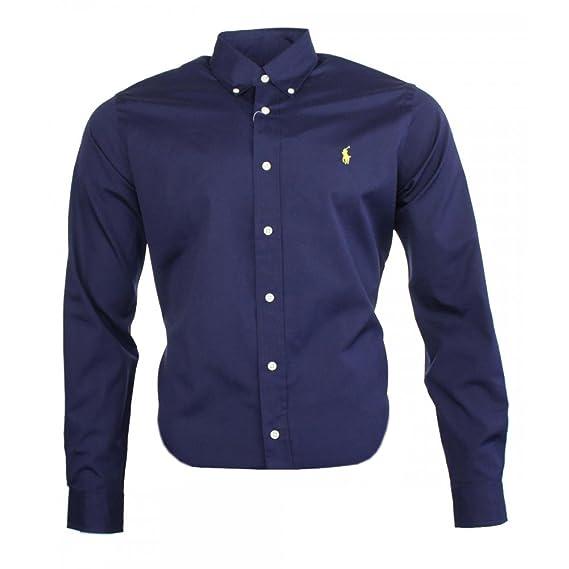 Ralph Lauren Camisa Formal - para Hombre: Amazon.es: Ropa y accesorios