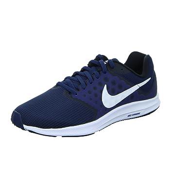 2c40e4655e794 Nike Herren Downshifter 7 Laufschuhe