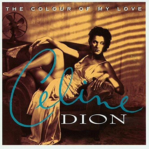 Céline Dion - The Colour Of My Love By C??line Dion (1993-11-09) - Zortam Music