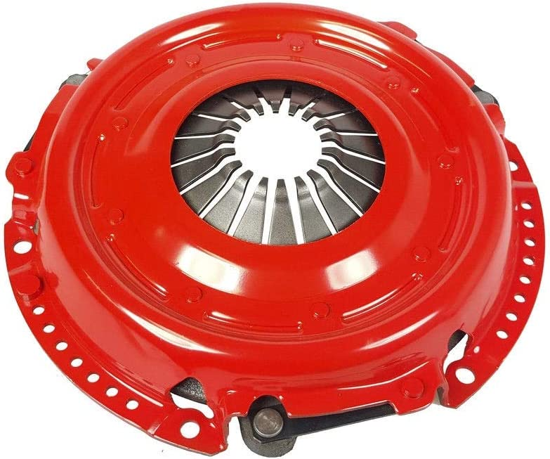 """STAGE 3 EXTEND-DUTY CLUTCH KIT for BUICK CHEVY GM OLDSMOBILE PONTIAC 10.4/"""""""