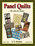Panel Quilts - We did the Math
