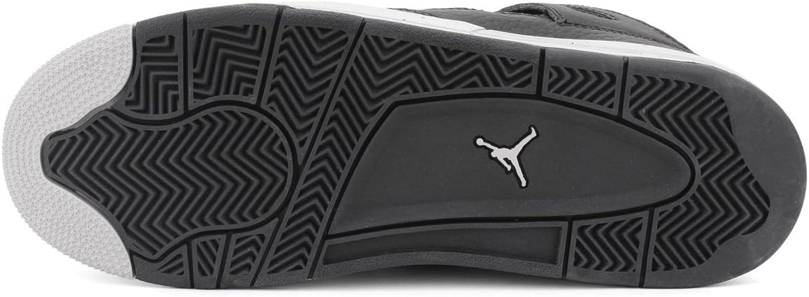 4d913c159298b6 Air Jordan 4 Retro BG - 408452 003. Back. Double-tap to zoom