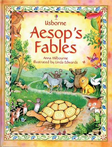 Aesop's Fables (Stories for Young Children) -
