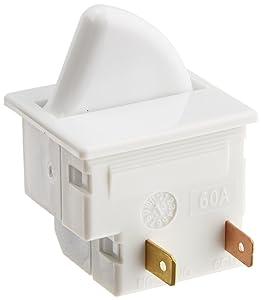 Whirlpool 12466104 Refrigerator Light Switch