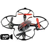Hubsan x4 H107C H107C+F Cuadricoptero (H107C r 720p)
