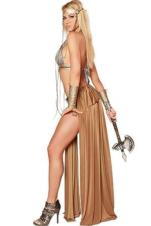 3WISHES u0027Dragon Slayer Costumeu0027 Sexy Dragon Warrior Halloween Costumes for Women  sc 1 st  Amazon.com & Amazon.com: 3WISHES u0027Dragon Slayer Costumeu0027 Sexy Dragon Warrior ...