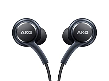 Amazoncom Oem Stereo Headphones Wmicrophone For Samsung Galaxy S8