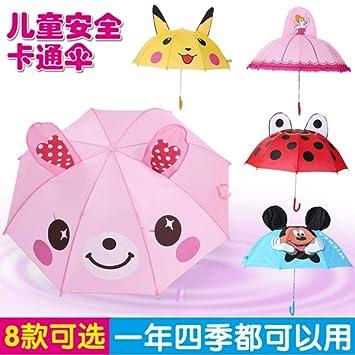 Mini Juguetes para niños Paraguas Jardín de Infancia ...