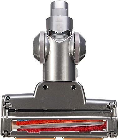 forbestest Motor Planta Cabeza del Cepillo Limpiador de vacío reemplazo para Dyson DC58 DC59 DC62 V6 Aspiradoras Accesorios: Amazon.es: Hogar