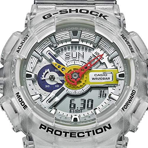 Casio G-Shock GA-110 (A$AP Ferg)