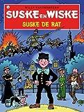 Suske de rat (Suske en Wiske, Band 319)