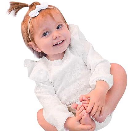 Covermason - Mono para bebé recién nacido, enterito de animal + ...