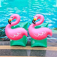 Gogokids Kids' Inflatable Swimming Armbands - Children Float Bands, Water Wings Swimming Armlets Float Sle