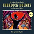 Sherlock Holmes - Die neuen Fälle - Fall 13 : Der geniale Magier