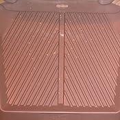 Amazon Com Booda No Track Litter Mat Titanium Litter