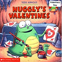Huggly's Valentines