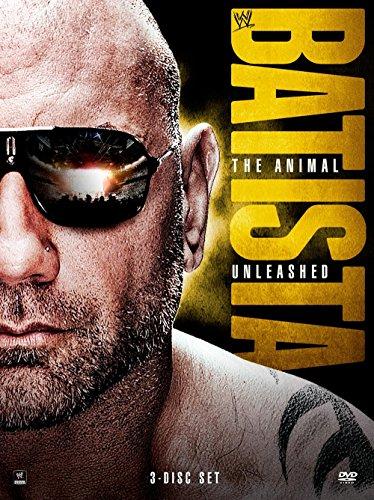WWE: Batista: The Animal (Wwe Wrestling Batista)