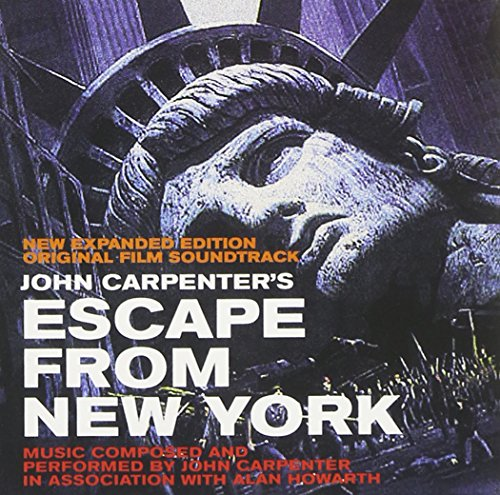 Escape From New York:original -
