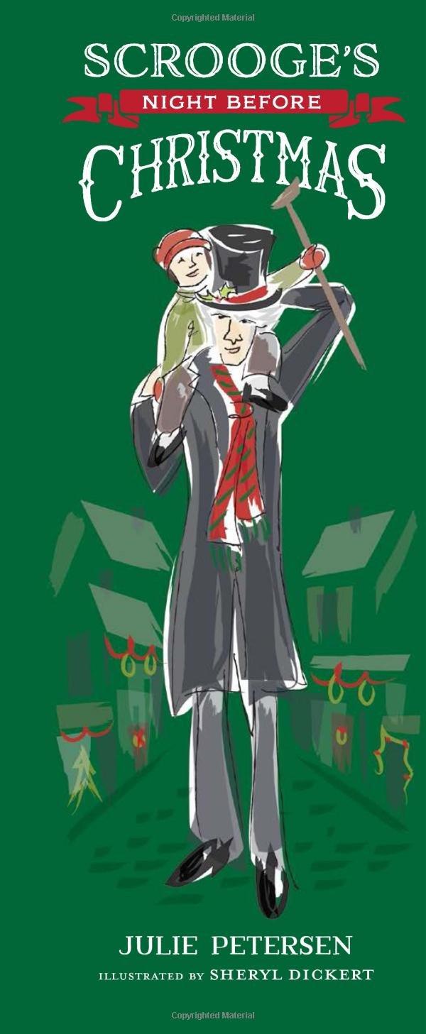 Scrooge's Night Before Christmas pdf