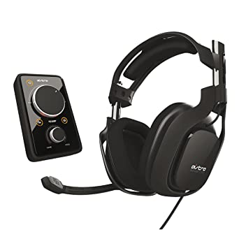 astro gaming a40 wireless system black includes a40 headset rh amazon co uk Astro A40 Update Astro A40 Update