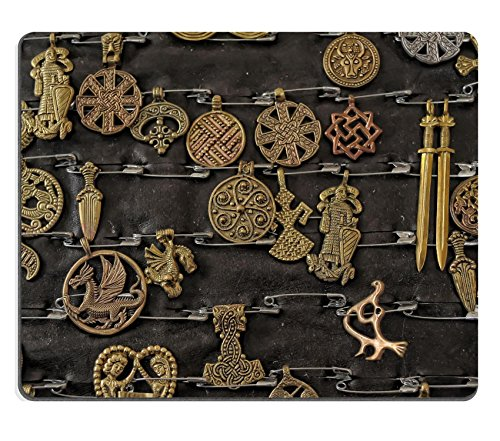 luxlady-gaming-mousepad-image-id-21781578-medieval-copper-amulets-for-sale