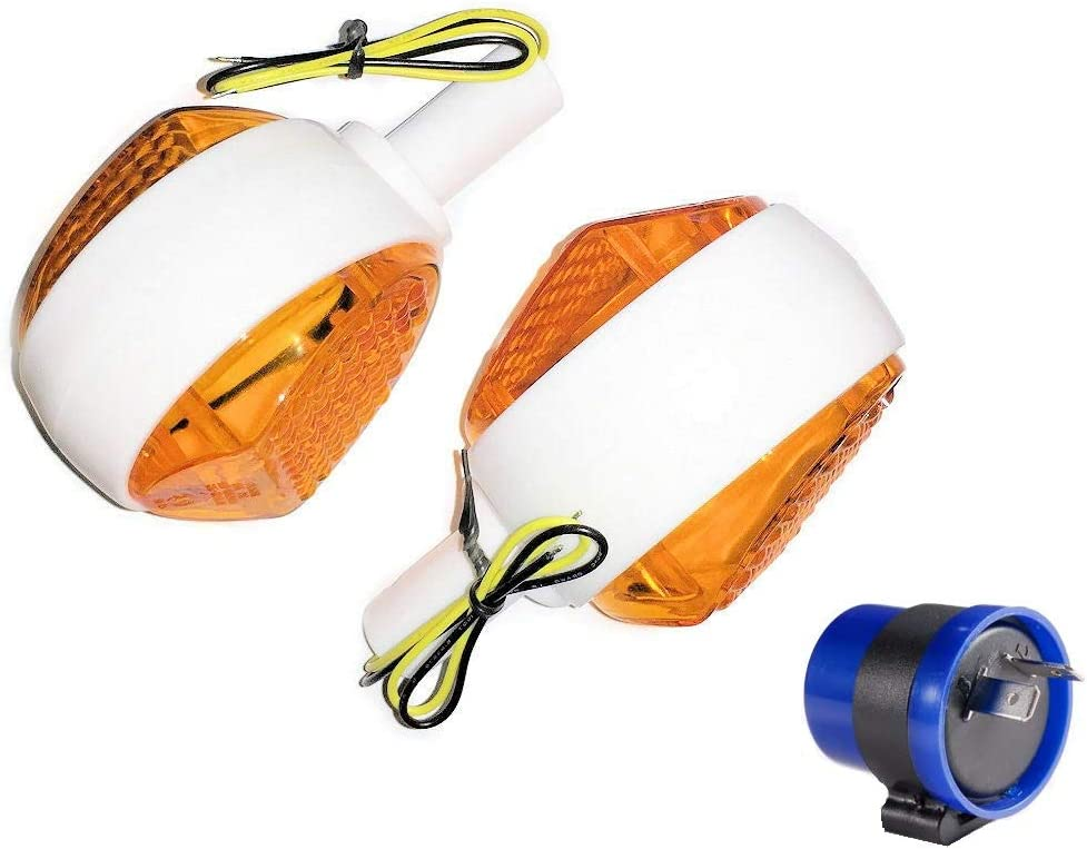Indicator Light Set 6 V Led For Simson Kr51 1 Kr51 2 Sr4 2 Sr4 2 1 Sr4 3 Sr4 4 Bj Handel Auto