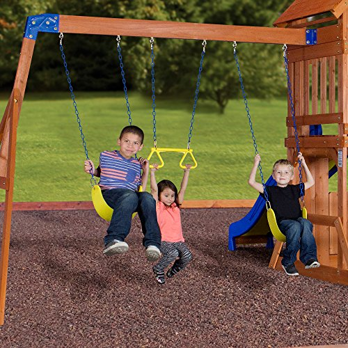 Buy quality outdoor playsets