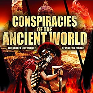 Conspiracies of the Ancient World Radio/TV Program