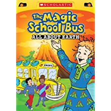 The Magic School Bus: All About Earth (2013)