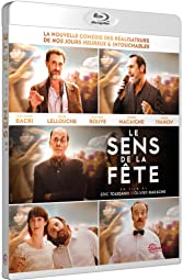 Le Sens de la fête BLURAY 1080p FRENCH
