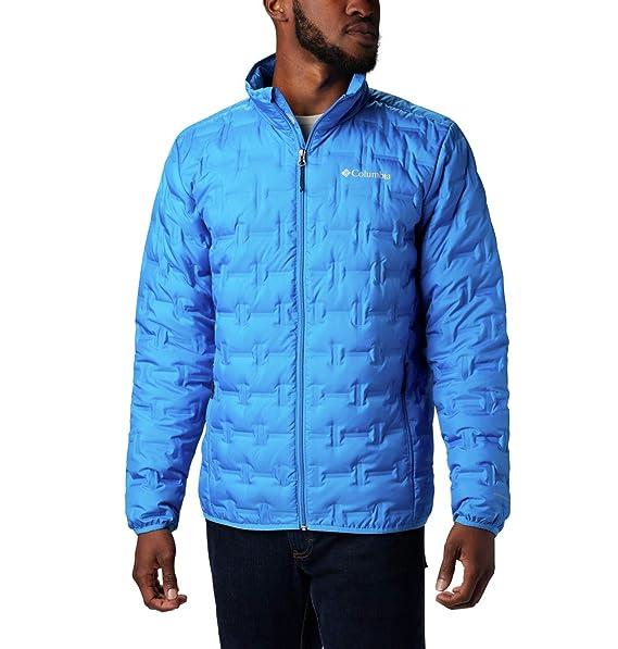 Amazon.com: Columbia Delta Ridge - Chaqueta de plumón: Clothing