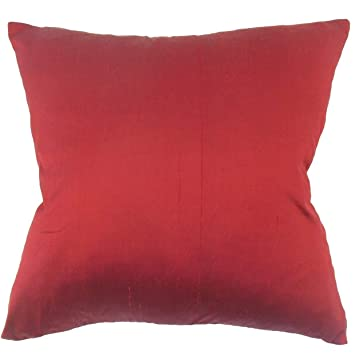 Amazon.com: The Pillow Collection Idalee - Cojín relleno de ...