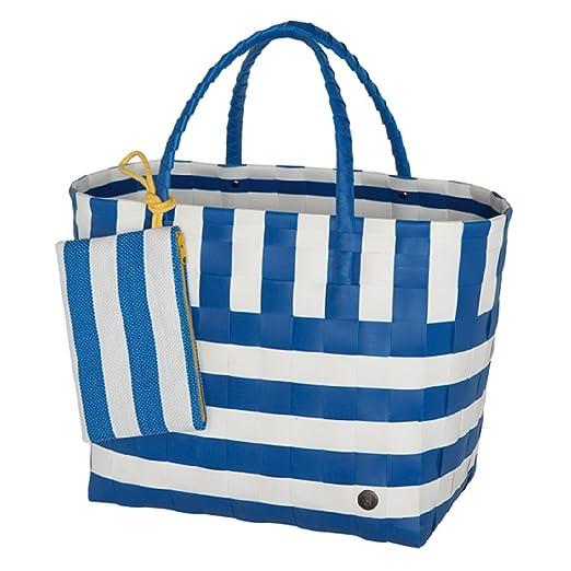 Breeze Shopper - Einkaufskorb - Tasche - cobalt blue - Kobaltblau Handed By UhCvuIV8B
