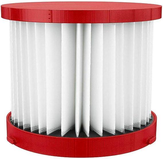 Amazon.com: Filtro HEPA lavable al vacío LICHIFIT para ...