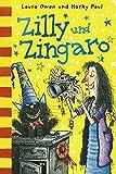 Zilly und Zingaro