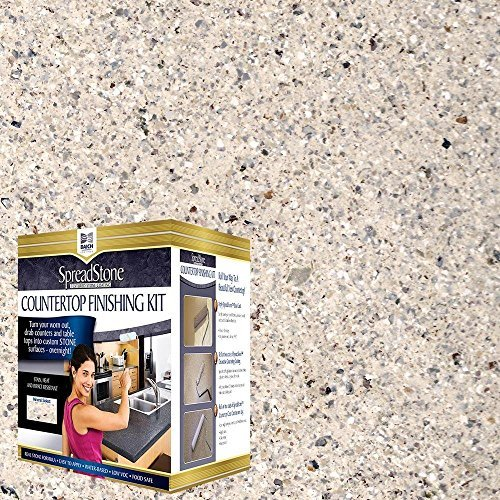 rust oleum countertop coating - 4