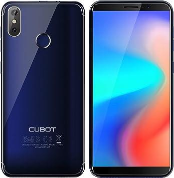 Cubot J3 Pro entsperrtes Smartphone 4 G de Red, 1 GB + 16GB 5.5 ...