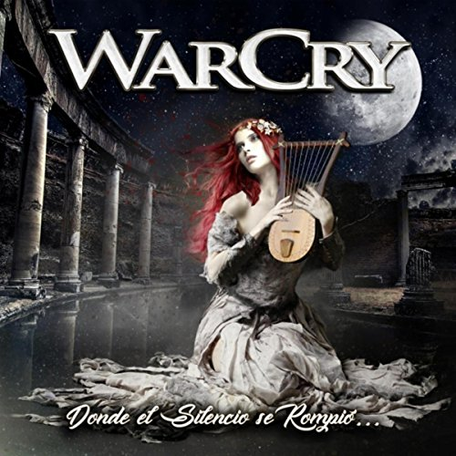 Warcry - Donde El Silencio Se Rompio - (JR014) - ES - CD - FLAC - 2017 - WRE Download