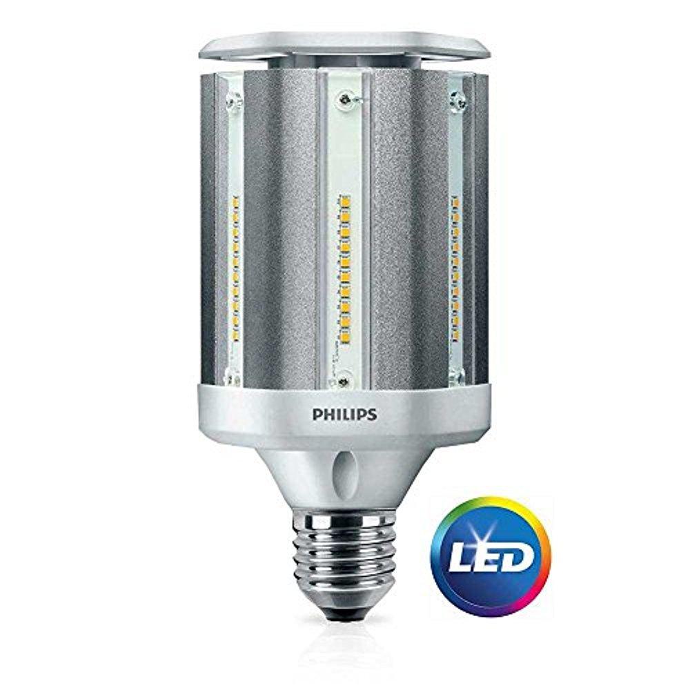 Philips Lighting Co 469163 E28 Mogul Screw Led High Intensity Light Bulb