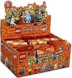 LEGO DISPLAY FIGURITAS 15º EDICION (60)