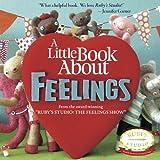 A Little Book About Feelings (Ruby's Studio)