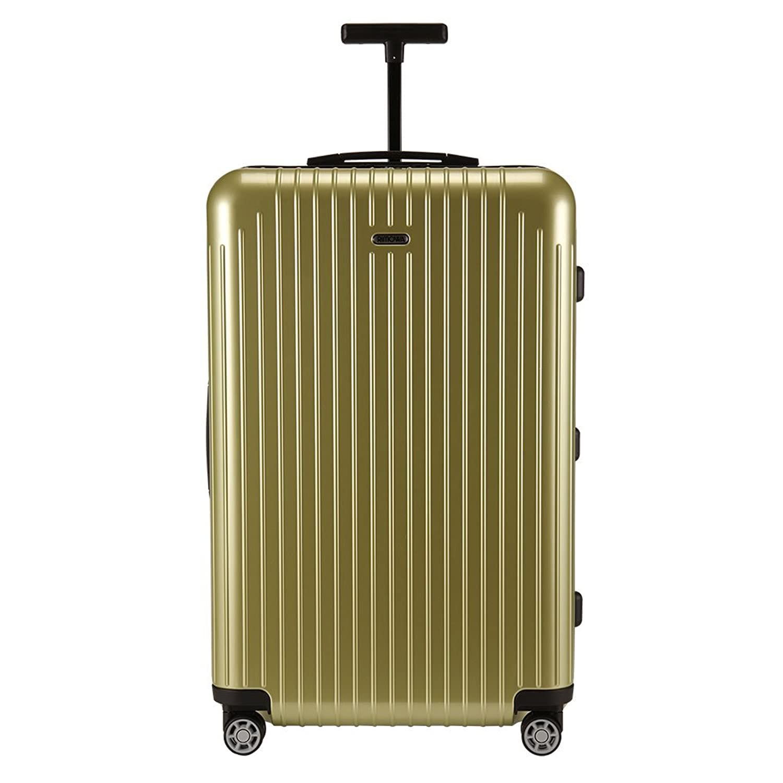 RIMOWA [ リモワ ] Salsa Air サルサエアー 80L MultiWheel マルチホイール lime green ライムグリーン スーツケース キャリーバッグ (820.70.36.4) B00O2O1ON2
