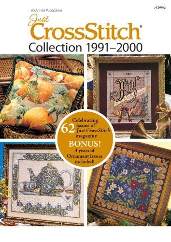 The Just CrossStitch Collection 19912000
