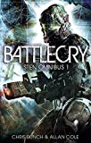 img - for Battlecry: Sten Omnibus 1: Numbers 1, 2, & 3 in series book / textbook / text book