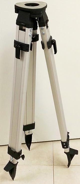 Aluminium Trépied Avec Double Lock Heavy Section Aluminium Trépied Surveying stand