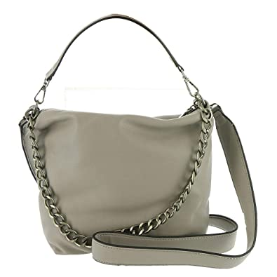 29499c16f5b Steve Madden BAnita Crossbody Bag Grey  Handbags  Amazon.com